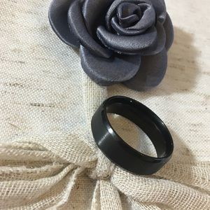 Other - Men's Titanium Stainless Steel Ring